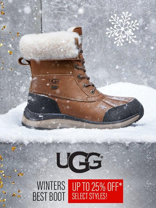 UGG - Adirondacks