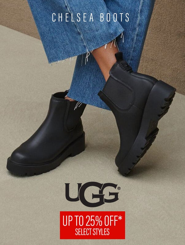 UGG - Chelsea Boots