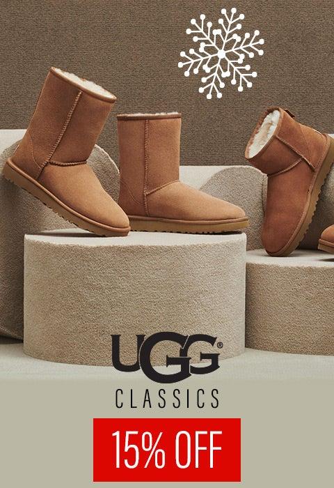 UGG - Classics