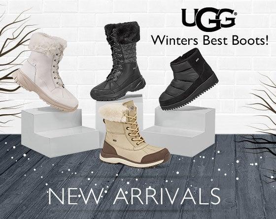 UGG - New Arrivals