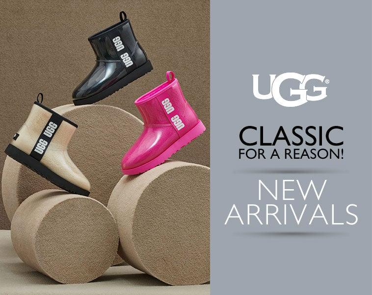 UGG - Classic Boots