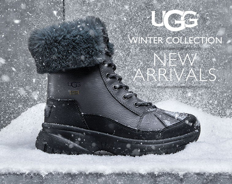 UGG - Winter Collection
