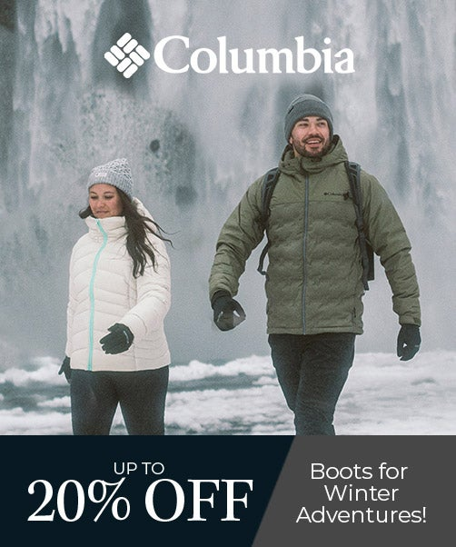 Columbia - Winter Boots