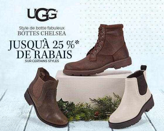 UGG - Bottes Chelsea
