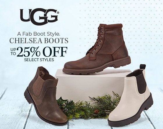 UGG - Chelsea Boots