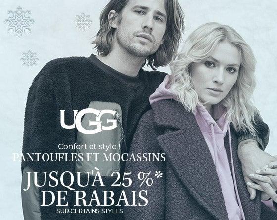 UGG - Pantoufles et mocassins