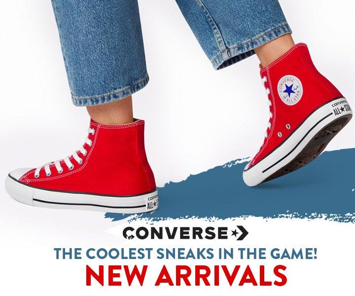 Converse - Hi Tops