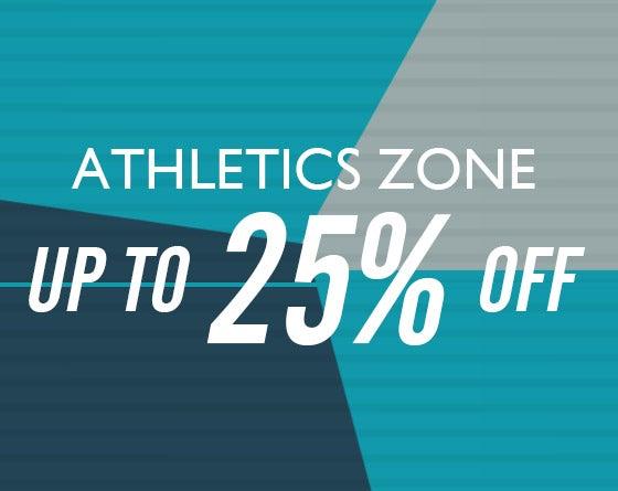 Athletics Zone