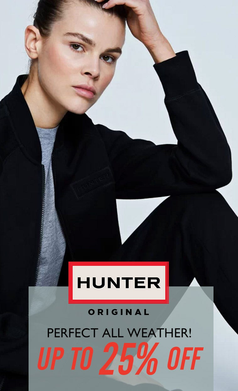 Hunter - Winter & Rain Boots
