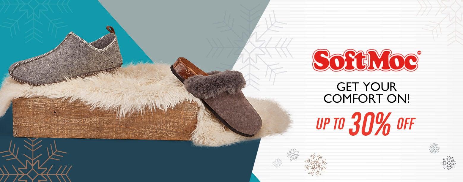 SoftMoc - Slippers