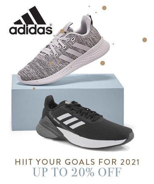 Adidas - Athletics