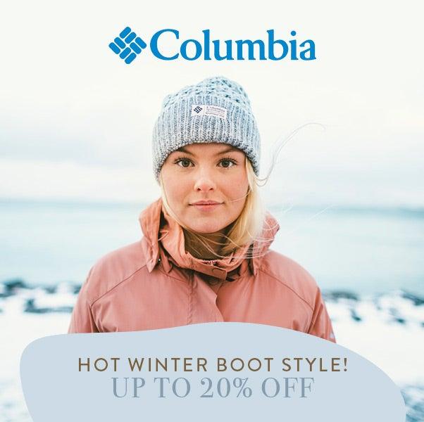 Columbia - Minx Winter Boots