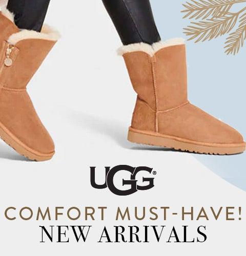 UGG - Classic Comfort