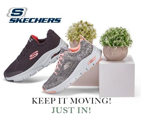 Skechers - Athletics