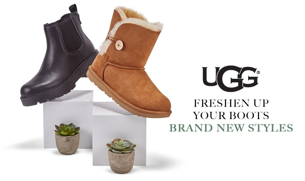 UGG - Casual Boots