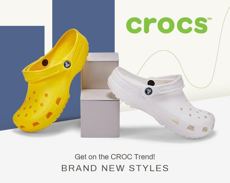 Crocs - Clogs