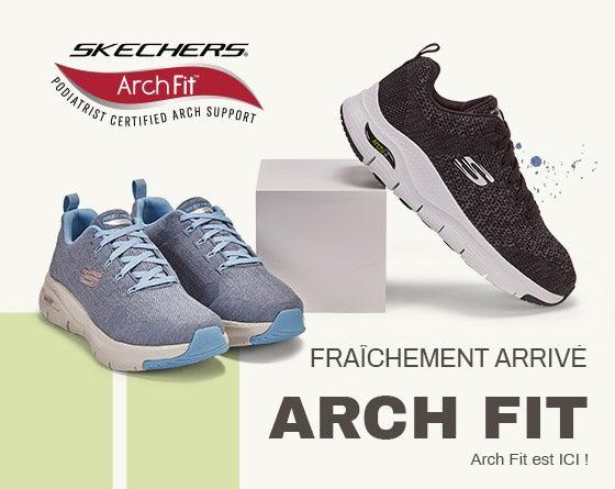 Skechers - Arch Fit