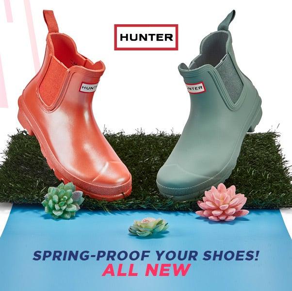 Hunter - Chelsea Boots
