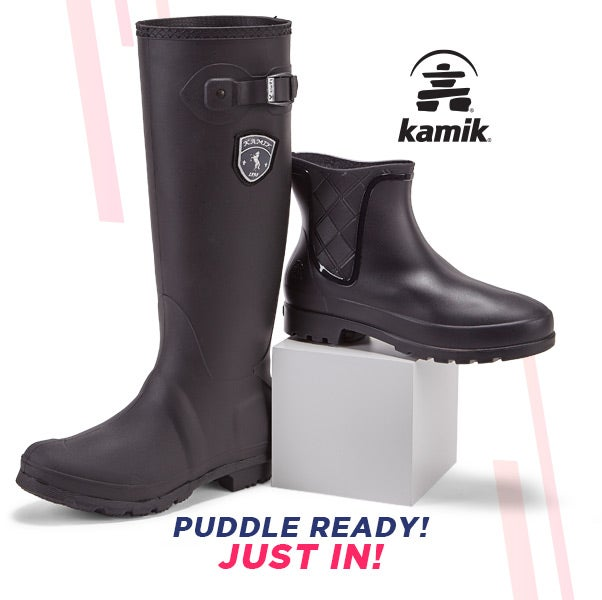 Kamik - Rain Boots