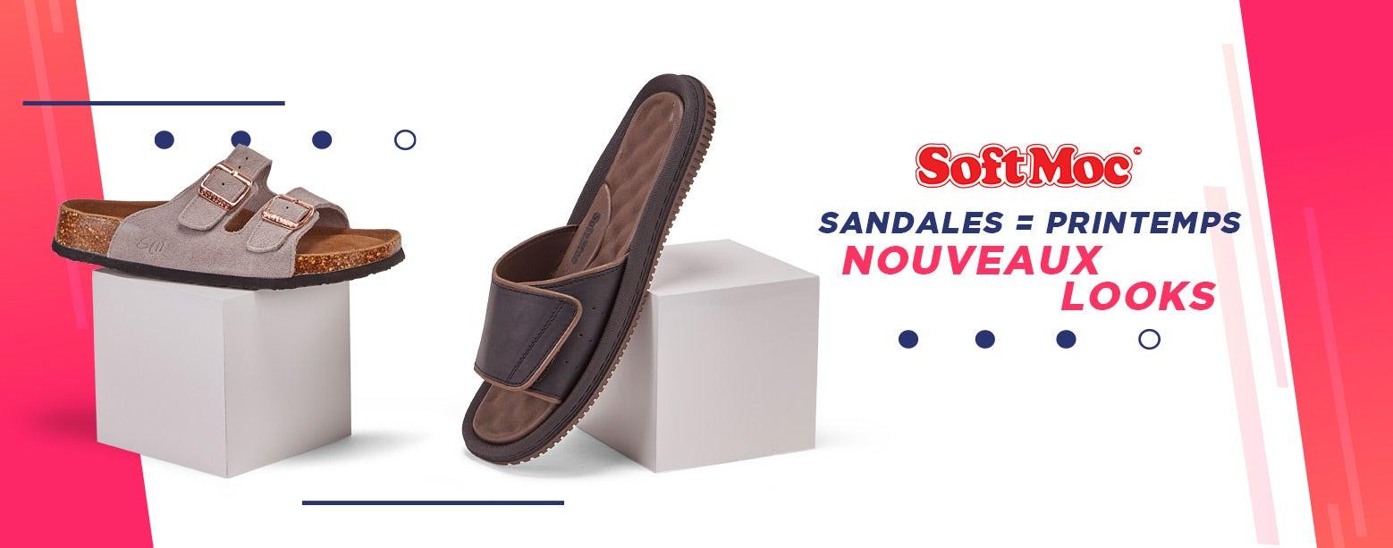 SoftMoc - Sandales