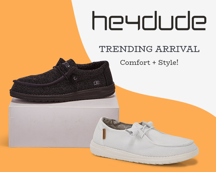 Hey Dude - Casual Shoes