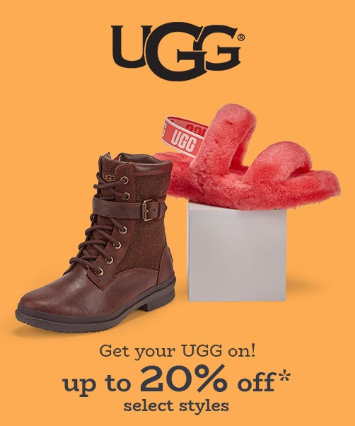 UGG - Boots & Slippers