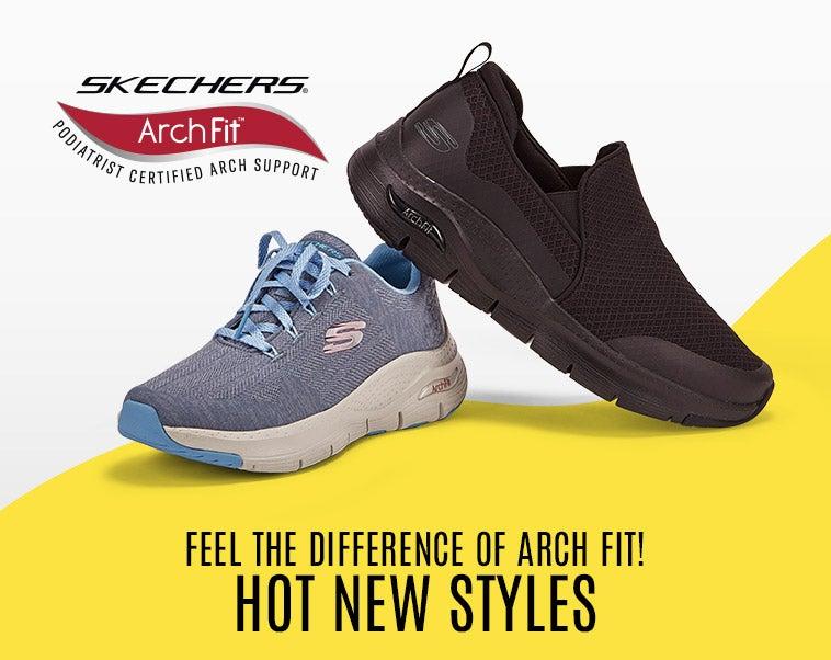 Skechers - Arch Fit Sneakers