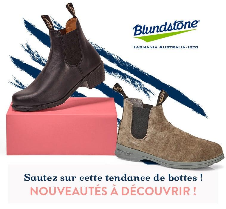 Blundstone - Bottes Chelsea