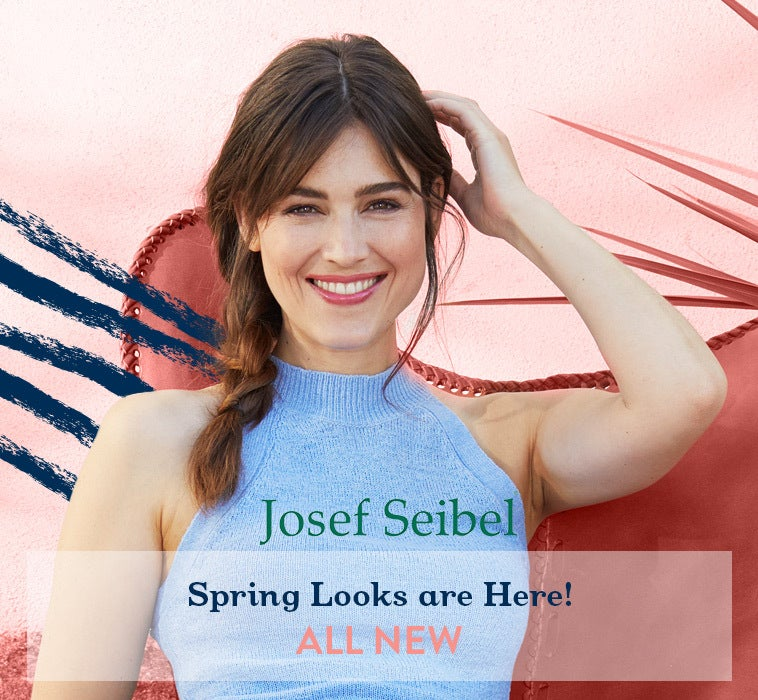 Josef Seibel - Sandals & Shoes