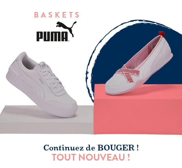 Puma - Baskets et chaussures sport