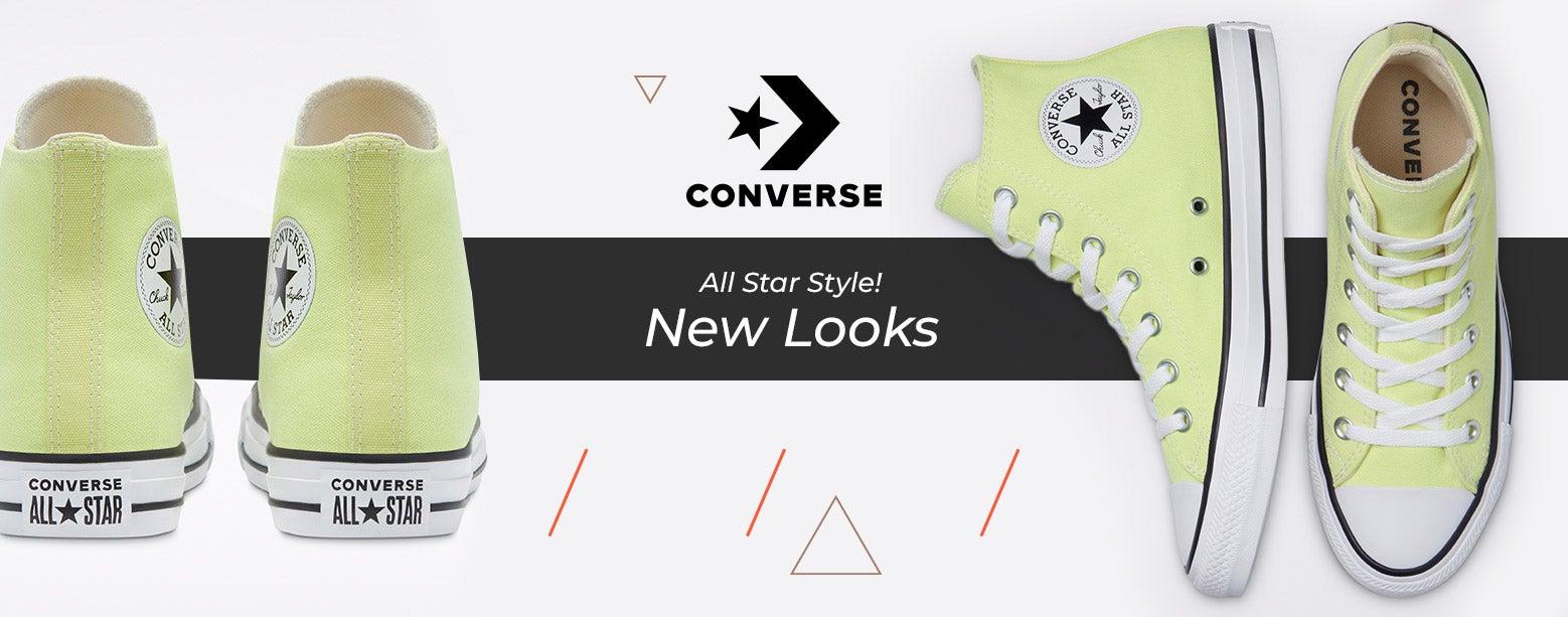 Converse - Sneakers