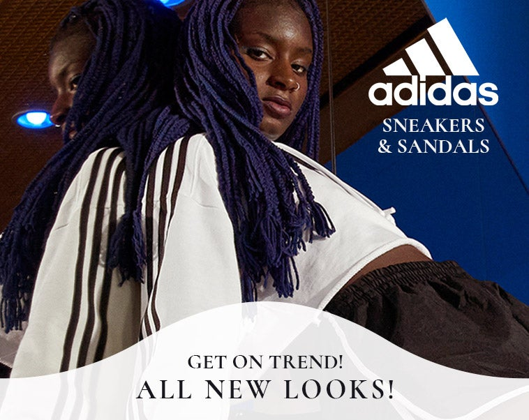 Adidas - Sneakers & Sandals