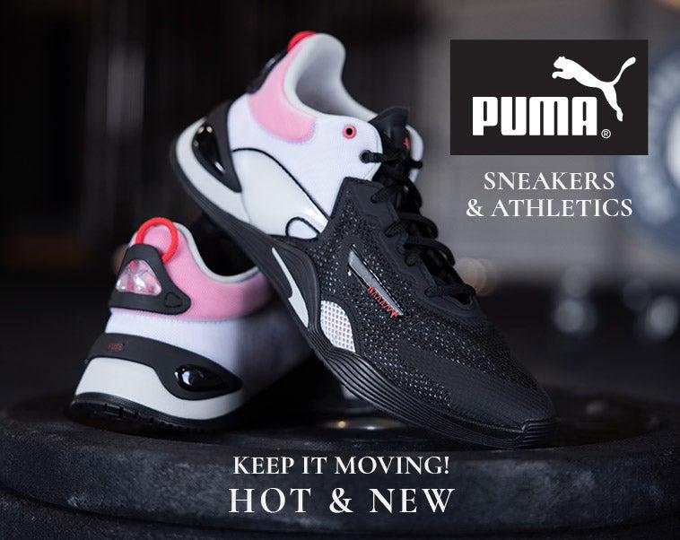 Puma - Sneakers & Athletics