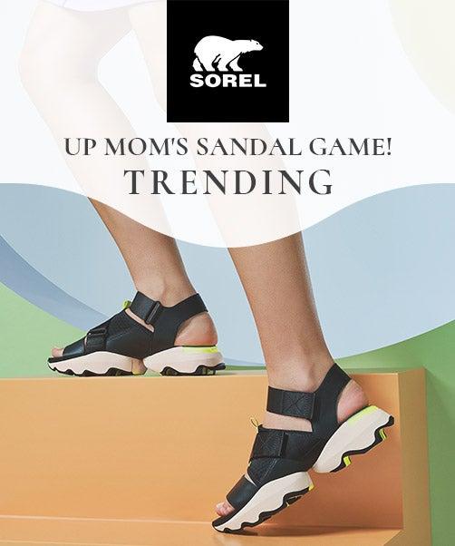 Sorel - Sandals
