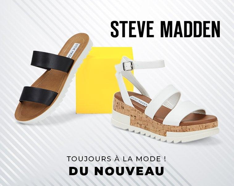 SSteve Madden - Sandales de mode