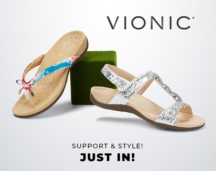 Vionic - Sandals & Sneakers