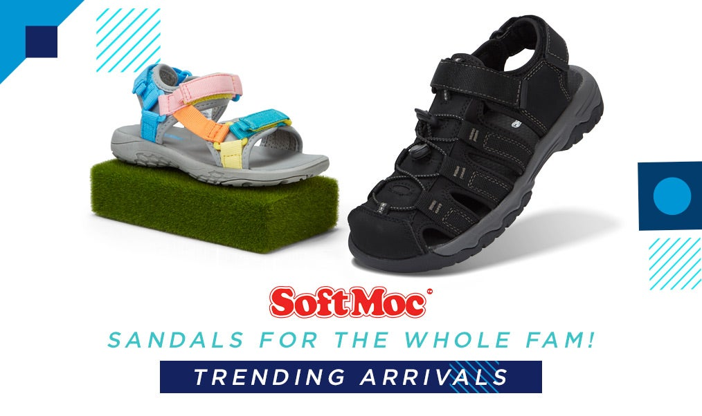 SoftMoc - Sandals