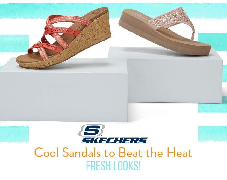 Skechers - Sandals