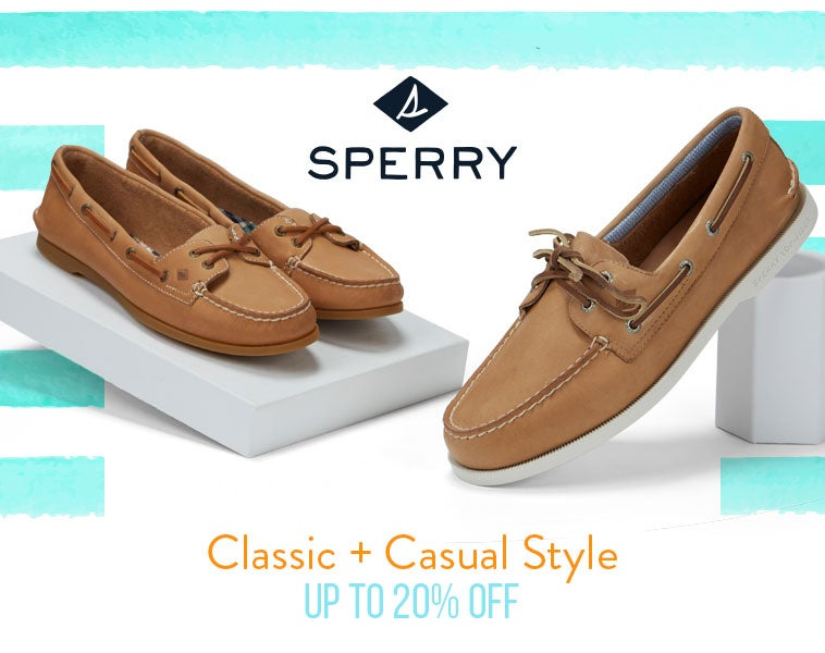 Sperry - Casual Shoes