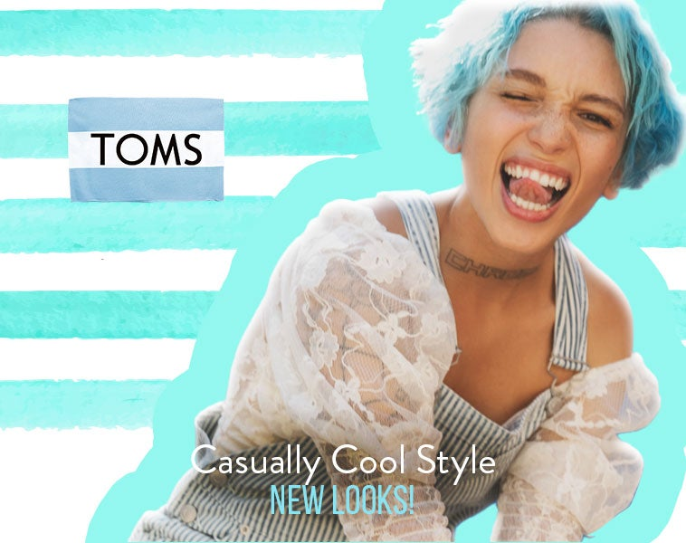 Toms - Casual Shoes