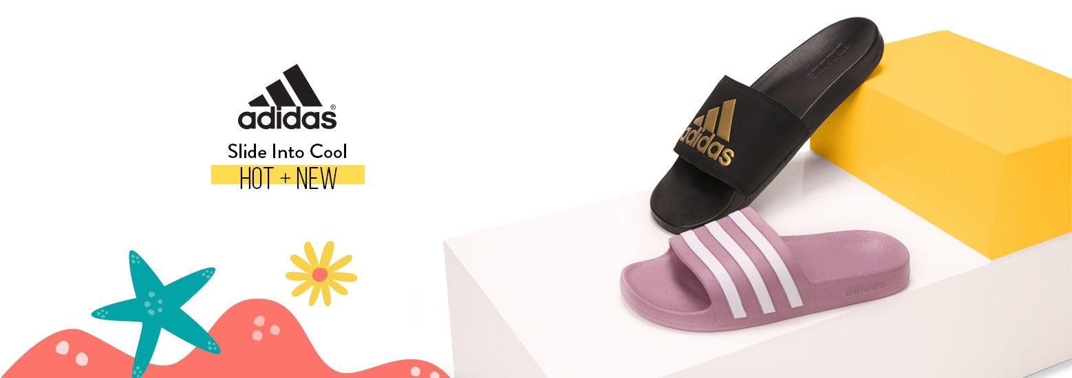 Adidas - Slides