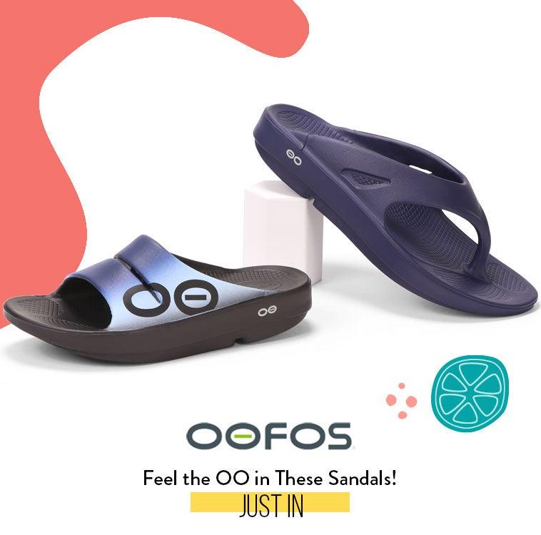 Oofos - Sandals