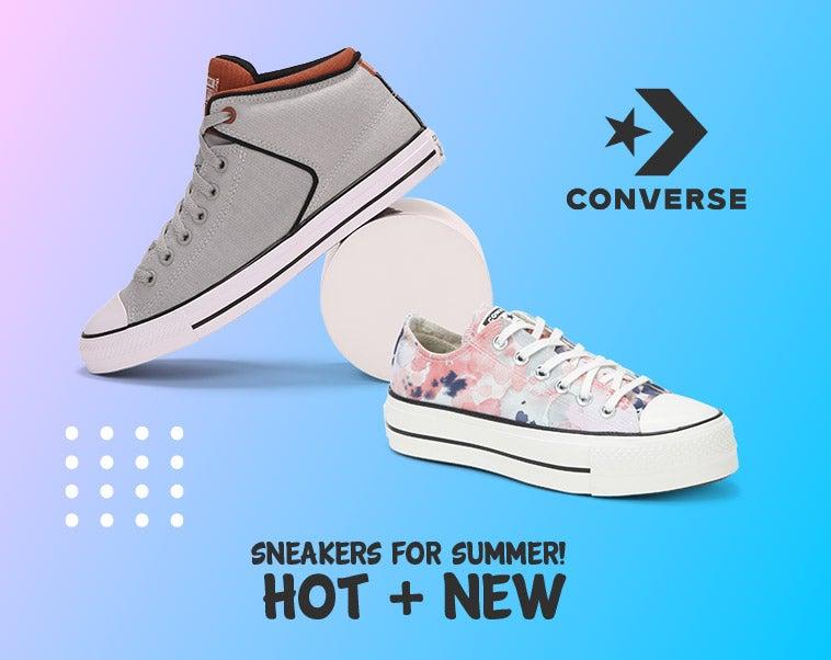 Converse - Summer Sneakers