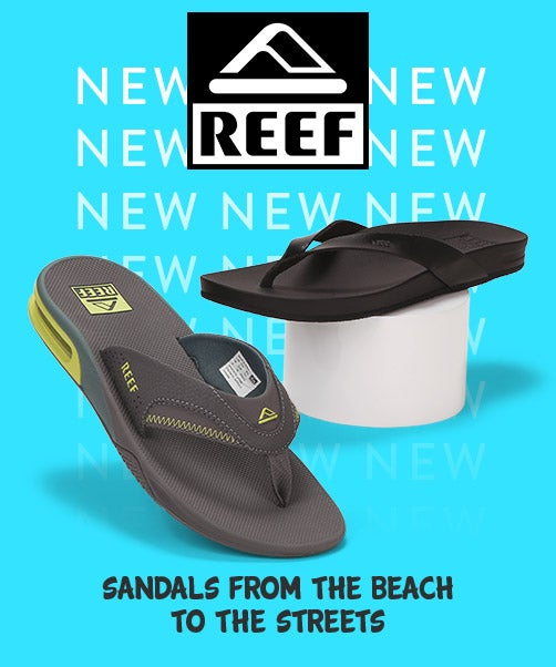 Reef - Sandals