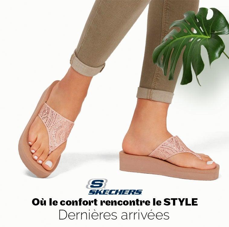 Skechers - Sandales