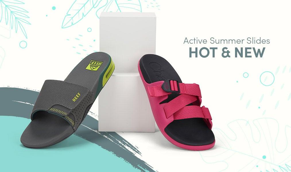 Sport Slides