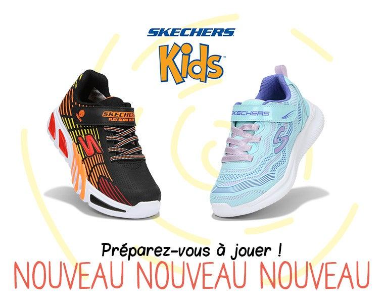 Skechers pour enfants
