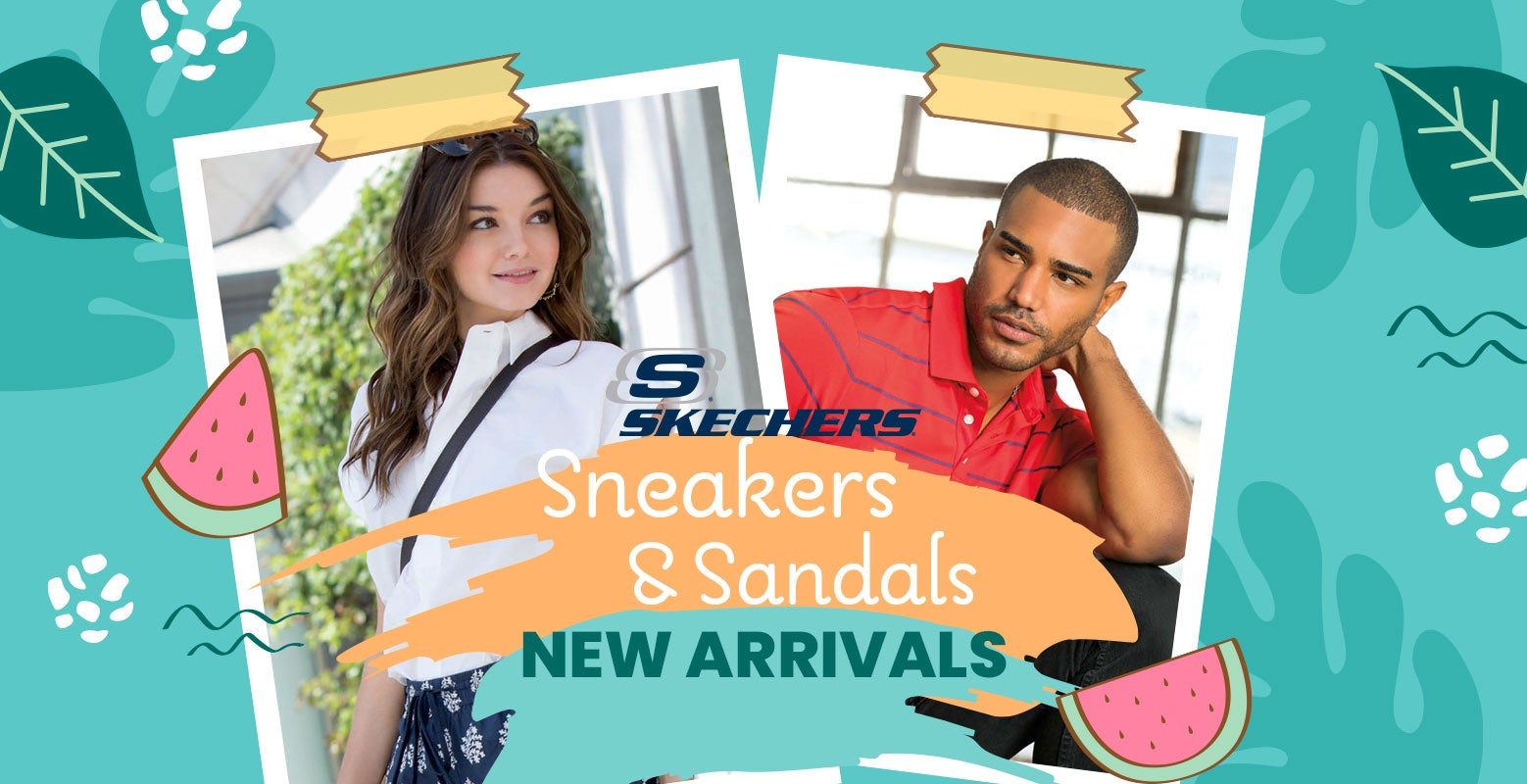 Summer Sandals - Up to 25% OFF! Keen, Clarks, Reef, SoftMoc & More!