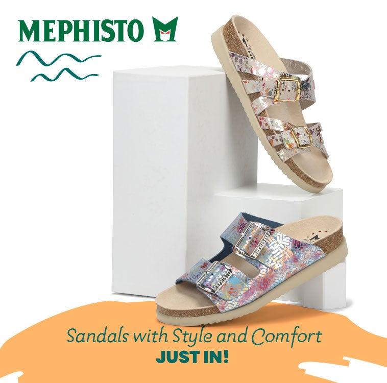 Mephisto - Sandals