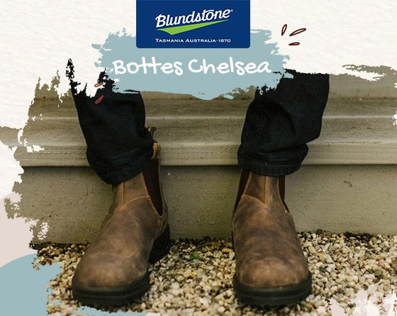 Blundstone - Chelsea Boots